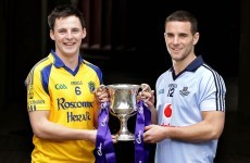VIDEO: Dubs and Rossies set to battle for U-21 crown