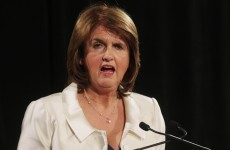Burton defends government's jobs record, says economy is in 'transition'