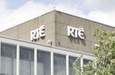 RTÉ set for €50m deficit in 2012, says minister