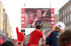Grab a stool: No plans for Heineken Cup big screen in Dublin or Belfast