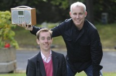 Tubs still losing listeners as D'Arcy's figures rise