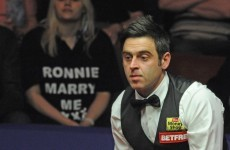 Snooker wrap: O'Sullivan on course for final, as Carter leads Maguire