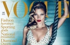 Vogue editors sign pact to promote healthy body image in the magazine