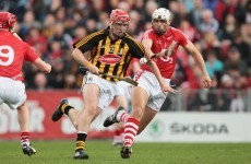 As it happened: Kilkenny v Cork league final