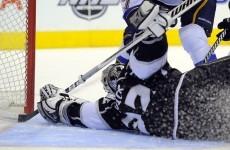 When we were Kings: LA reach NHL's western conference final