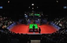 O'Sullivan stretches lead to 15-10 in World Championship final