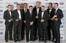 Icing on the cake: Leinster win three RaboDirect Pro12 awards