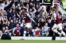 West Ham book place in play-off final after easy win over Cardiff