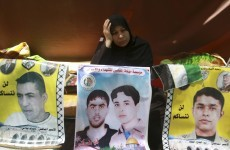 Israeli court rejects hunger-strikers' appeal
