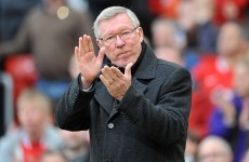 Ferguson: Defence key to City success