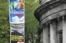 'What are we at?' – Labour TD criticises number of election posters