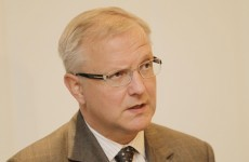 Rehn: €15bn Budget cuts programme could be revised