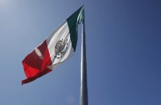 Decapitated bodies found in vans in Mexico