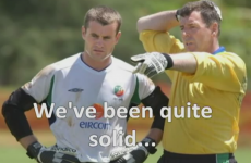 Honest lyrics: an alternative Euro 2012 song you can believe in