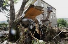 Five killed as flooding strikes Georgian capital Tbilisi