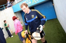 He's back: Lar Corbett returns to Tipperary panel