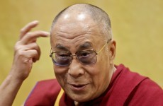 China denies Dalai Lama's accusations of poison plot