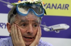Flying with Ryanair this weekend? Check in online before the site goes down