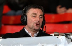 John Aldridge urges Robbie Keane to get out of Tottenham