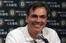 Moneyball coach Billy Beane's new secret to success
