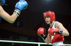 She's done it: Katie Taylor qualifies for London