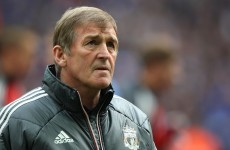 Departing Kenny Dalglish backs Liverpool owners