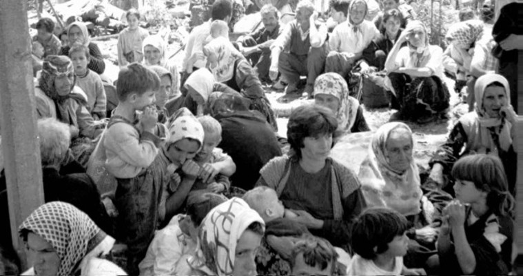 essay on genocide in bosnia This is a sample essay on causes and effects of bosnian genocide find more  advanced essays other and academic papers for.
