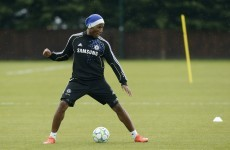 Didier Drogba eyes redemption in Munich
