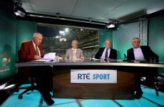 Expert views: What chance have Ireland got?