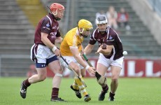 Taking stick: Saffrons to sing as hurling championship opens