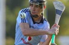At odds: Put your money on Danny Sutcliffe for young hurler award