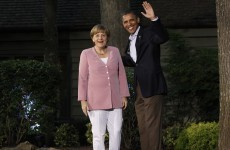G-8 leaders to focus on European financial crisis