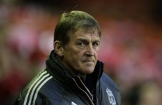 Don't believe the hype: Dalglish did not tell FSG to spend pay-off on new players