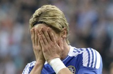 "Fernando Torres tells AS: ""I'm not comfortable at Chelsea."""