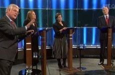 As it happened: The Frontline Fiscal Compact referendum debate