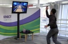 Xbox Kinect already hacked