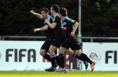 Airtricity League wrap: Students end Sligo's unbeaten run