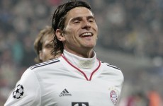 Mario Gomez urges gay players to come out