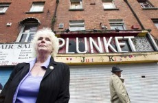 Sinn Féin disappointed with 'inadequate' protection of Moore Street