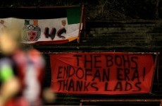 Another fine mess: fears grow for Bohs' future