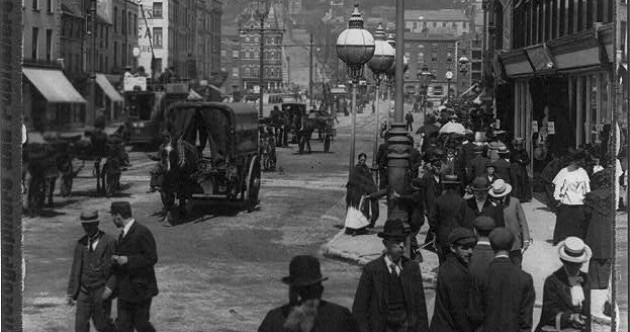 From the archives: Photos of life in early 20th century Ireland
