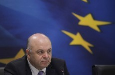 Eurozone countries 'warned to plan for Greek exit' - report