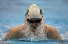 Stallard, Doyle into 200m breaststroke semis