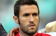 Hugo Viana called up by Portugal for Euro 2012