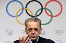 Olympic bidding race down to three