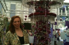 Irishwoman wins Florist of the Year at Chelsea Flower Show