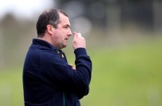Four debutants named for Meath's Championship clash with Wicklow