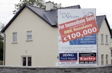 10 per cent of Irish mortgages are in arrears says Central Bank