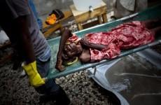 Ireland pledges more aid and supplies to Haiti