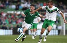Calls for all Ireland soccer team at Sinn Féin Ard Fheis